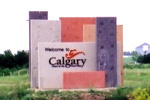 Calgary Civic Associations