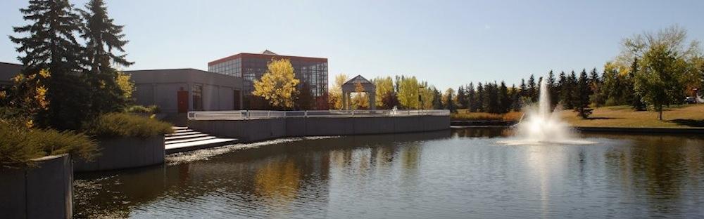 Leduc Civic Centre, photo by City of Leduc