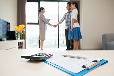 Home Buyers Guide - Edmonton, AB