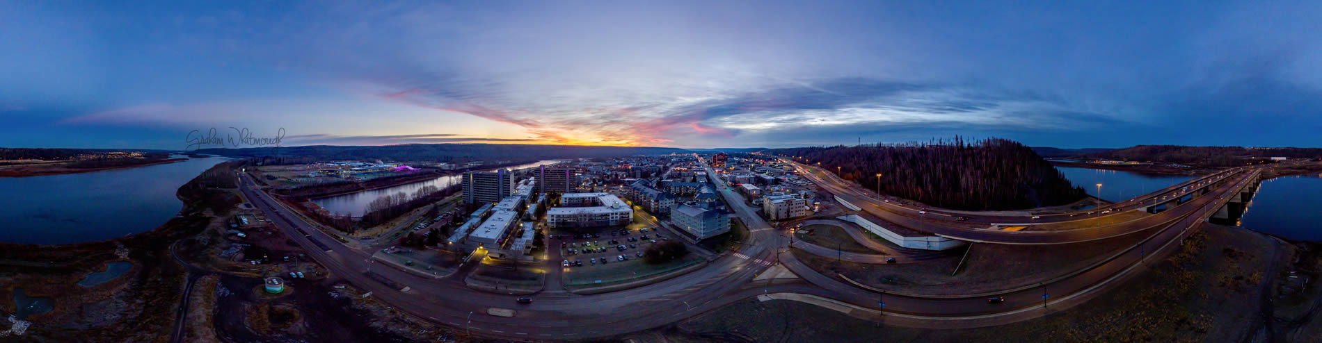 Downtown Fort McMurray Homes - Slideshow