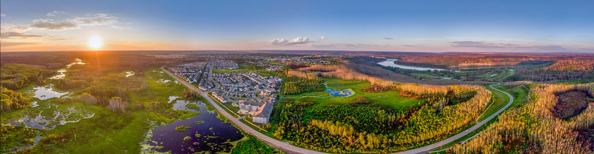 Wood Buffalo Fort McMurray Homes